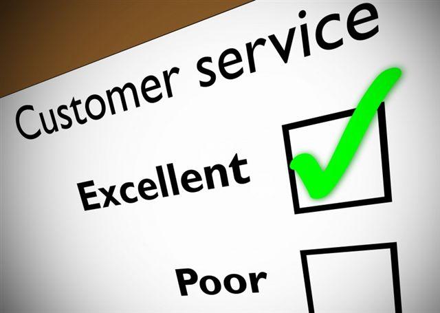 Customer Service Skill