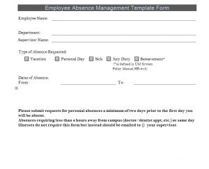 Employee-Absence-Management-Template-Form1